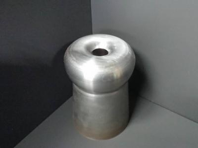 消火器メーカー 消火器部品 spc 板厚1.2 φ110 高さ145