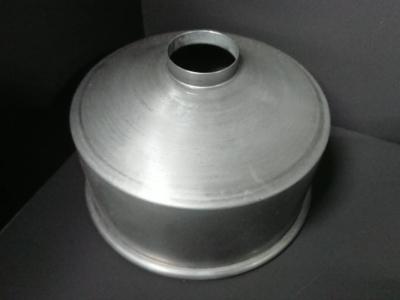 自動車部品メーカー 自動車整備部品 spc 板厚1.0 φ165高さ110